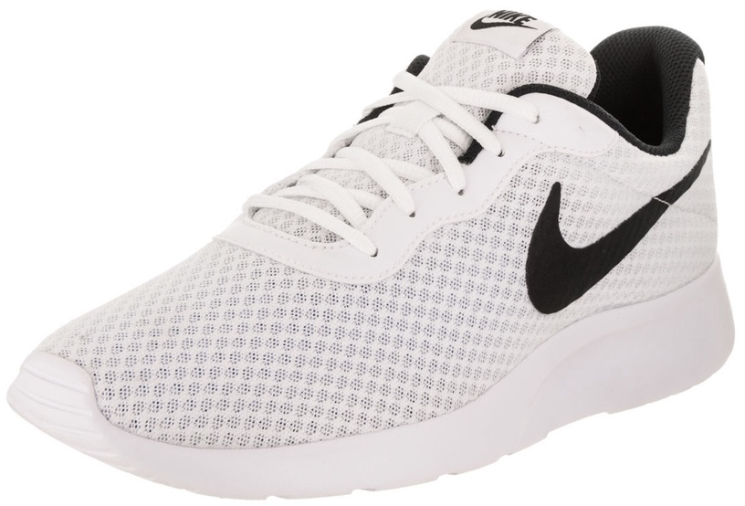 Nike Sneakers Tanjun 812654-101 White 45.5