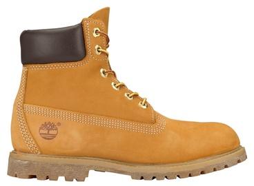 Timberland Premium 6 Inch 10361 Yellow 38