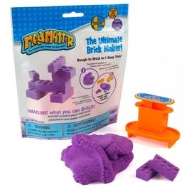 Relevant Play Mad Mattr The Ultimate Brick Maker 57g Purple