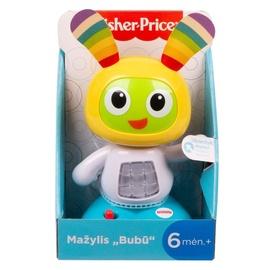 Interaktyvus žaislas Toy Fisher Price Mini Bubū GGK37, LT
