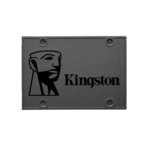 """Kietasis diskas Kingston SA400S37, 2,5"""", 120 GB, SATA 3"""