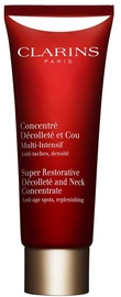 Koncentrāts Clarins Super Restorative Decollete and Neck Concentrate 75ml