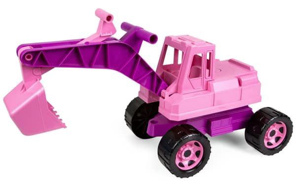 Lena Tractor w/ Trailer 4428