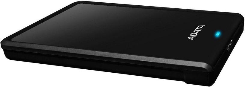 "Adata HV620S 2.5"" 4TB USB 3.1 Black"