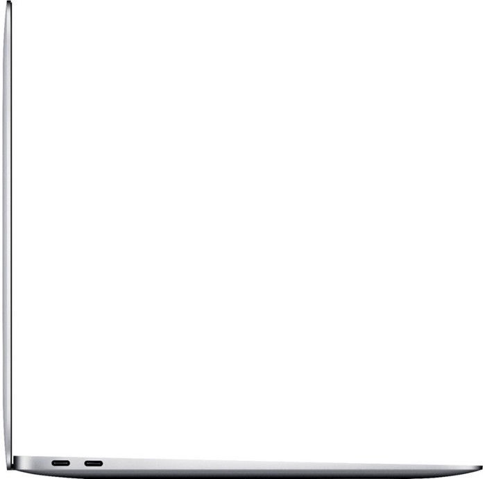 "Apple MacBook Air 13.3"" Retina DC / i3 1.1GHz / 8GB / 256 SSD / ENG Silver"