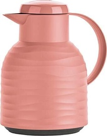 Emsa Samba Vacuum Jug Quick Press 1l Pink