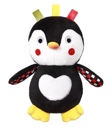 BabyOno Connor The Penguin Cuddly Toy
