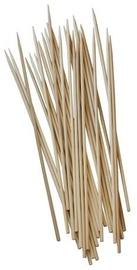 Pap Star Wooden Food Sticks 0.3 x 25cm 1000pcs