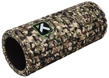 Trigger Point Grid Massage Roller Camouflage