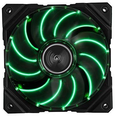 Enermax Fan D.F. Vegas Duo 120mm Red/Green