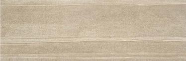 Keraminės sienų plytelės BIRON NOCE MT, 33.3X100 cm