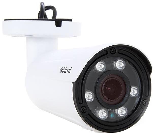 8level 2MP AHD camera AHB-E1080-VF4-2
