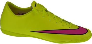 Nike Mercurial Victory V IC 651635-760 Yellow 44.5