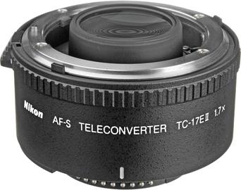 Nikon AF-S Teleconverter TC-17E II 1.7x