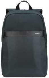 "Targus Backpack Geolite Essential 15.6"" Black"