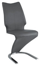 Стул для столовой Signal Meble H050 Grey, 1 шт.