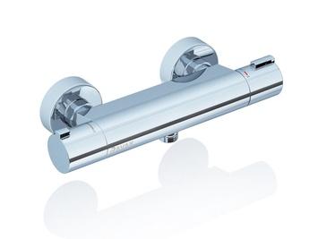 Ravak TE 072.00/150 Termo 200 Thermostatic Shower Mixer Chrome