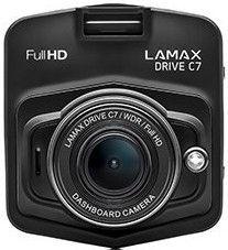 Videoregistraator Lamax Drive C7