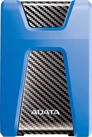 "Adata 2.5"" DashDrive Durable HD650 1TB Blue"