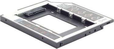 """Gembird Mounting Frame for HDD 5.25""""/2.5"""" MF-95-02"""