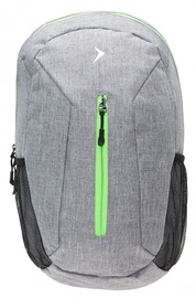 Outhorn HOL18 PCU602 Urban Backpack Cool Light Gray