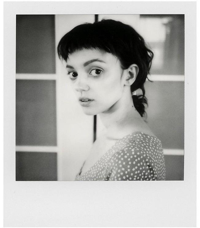 Polaroid B&W SX-70 Film