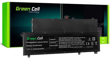 Green Cell Battery For Samsung NP530U3B/NP530U3C 4100mAh