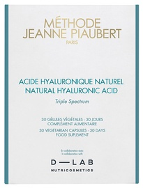 Jeanne Piaubert L'Hydro Active Natural Hyaluronic Acid 30 Caps