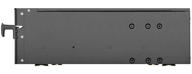 Silverstone Server Case SST-CS350B Black