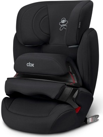 Cybex Aura-fix Cozy Black