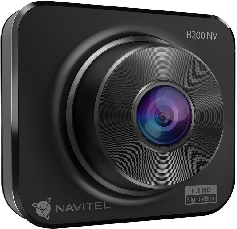 Vaizdo registratorius Navitel R200 nv dvr