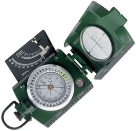 KONUS Konustar Compass Dark Green