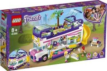 Конструктор LEGO Friends Friendship Bus 41395