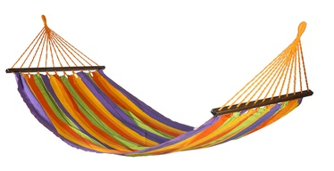 Home4you Cayenne Handmade Cotton Hammock