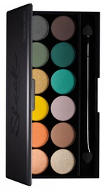 Sleek MakeUP i-Divine Eyeshadow Palette 13.2g Del Mar Volume II