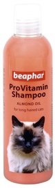 Beaphar ProVitamin Shampoo Pink Anti Tangle for Cats 250ml