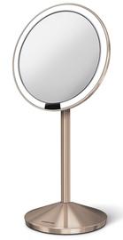 Peegel Simplehuman ST3010, valgustusega, teisaldatav, 14.5x29.8 cm