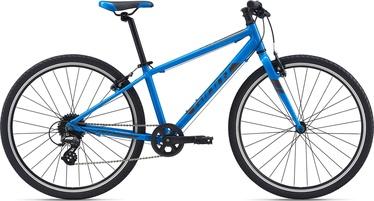 Велосипед Giant Arx 26, синий, 26″