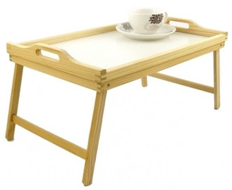 Kesper Serving Table w/ Feet