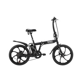 Elektrinis dviratis Vivo M-VFOLD20, 25 km/h