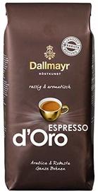 Dallmayr Espresso D'Oro Coffee Beans 500g