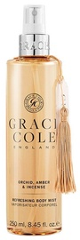 Grace Cole Body Mist 250ml Orchid, Amber & Incense
