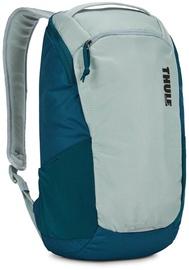 Рюкзак Thule EnRoute Backpack 14L Alaska/Deep Teal, синий, 13″