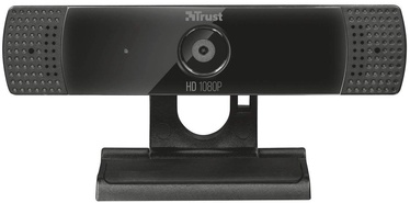 Trust 22397 GXT 1160 Vero Streaming Webcam