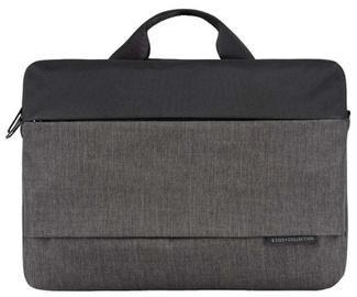 Сумка для ноутбука Asus, черный, 15.6″