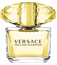 Parfüümid Versace Yellow Diamond 90ml EDT