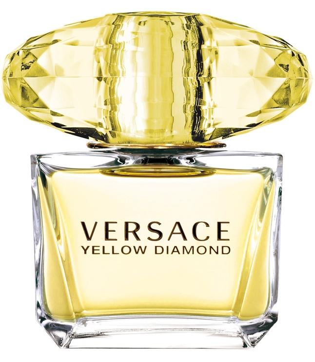 Tualettvesi Versace Yellow Diamond 90ml EDT