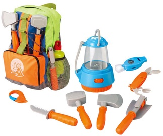 Berry Camping Set With Backpack 36797