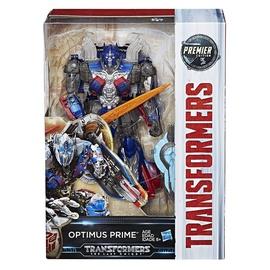 Robotas Transformers Premier Edition