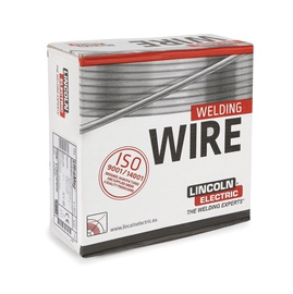 Suvirinimo viela Lincoln Electric Ultramag G3SI1, Ø1.2 mm, 16 kg
